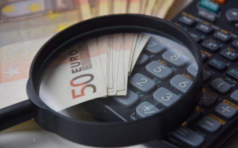 Vergütungsvorschuss und Gewinnrealisierung