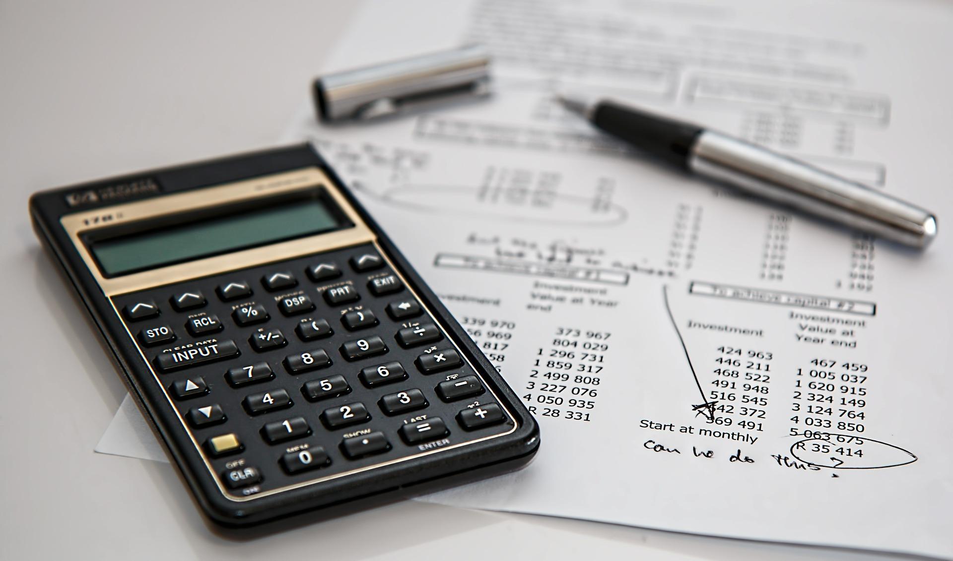 Klage gegen einen Verlustfeststellungsbescheid - und die Insolvenzeröffnung